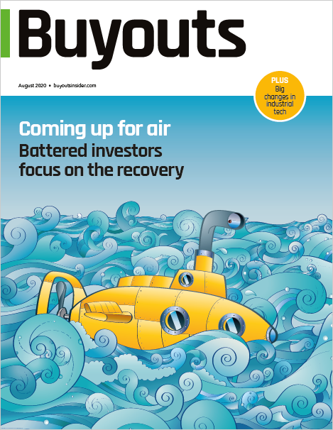 Buyouts Keynote Interview: Argand Partners on the Industrial Digital Revolution